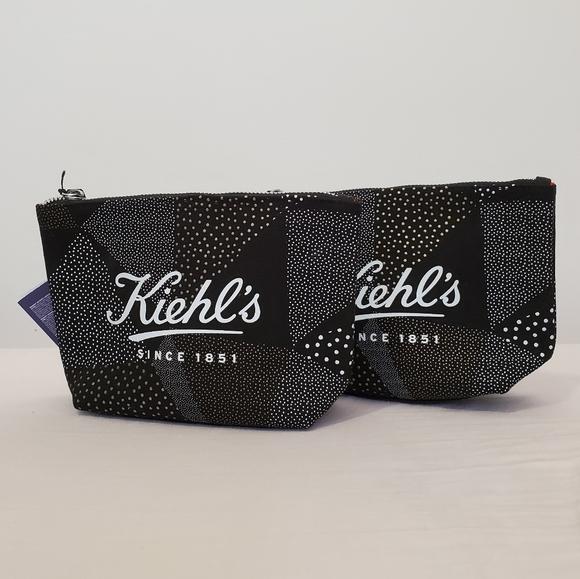 ❤ Kiehl's Makeup Bag Bundle